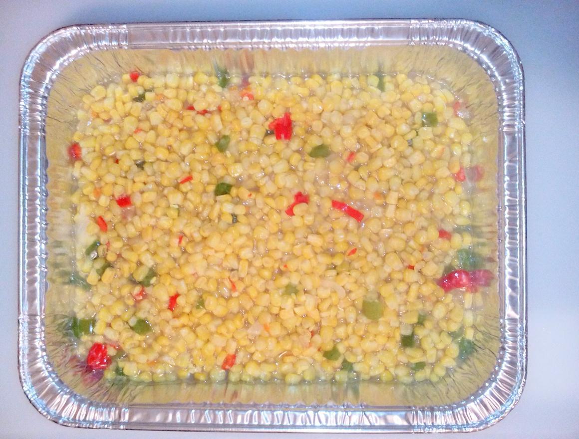 Catering Fiesta Corn