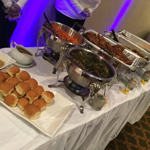 Soul Food Catering for Weddings