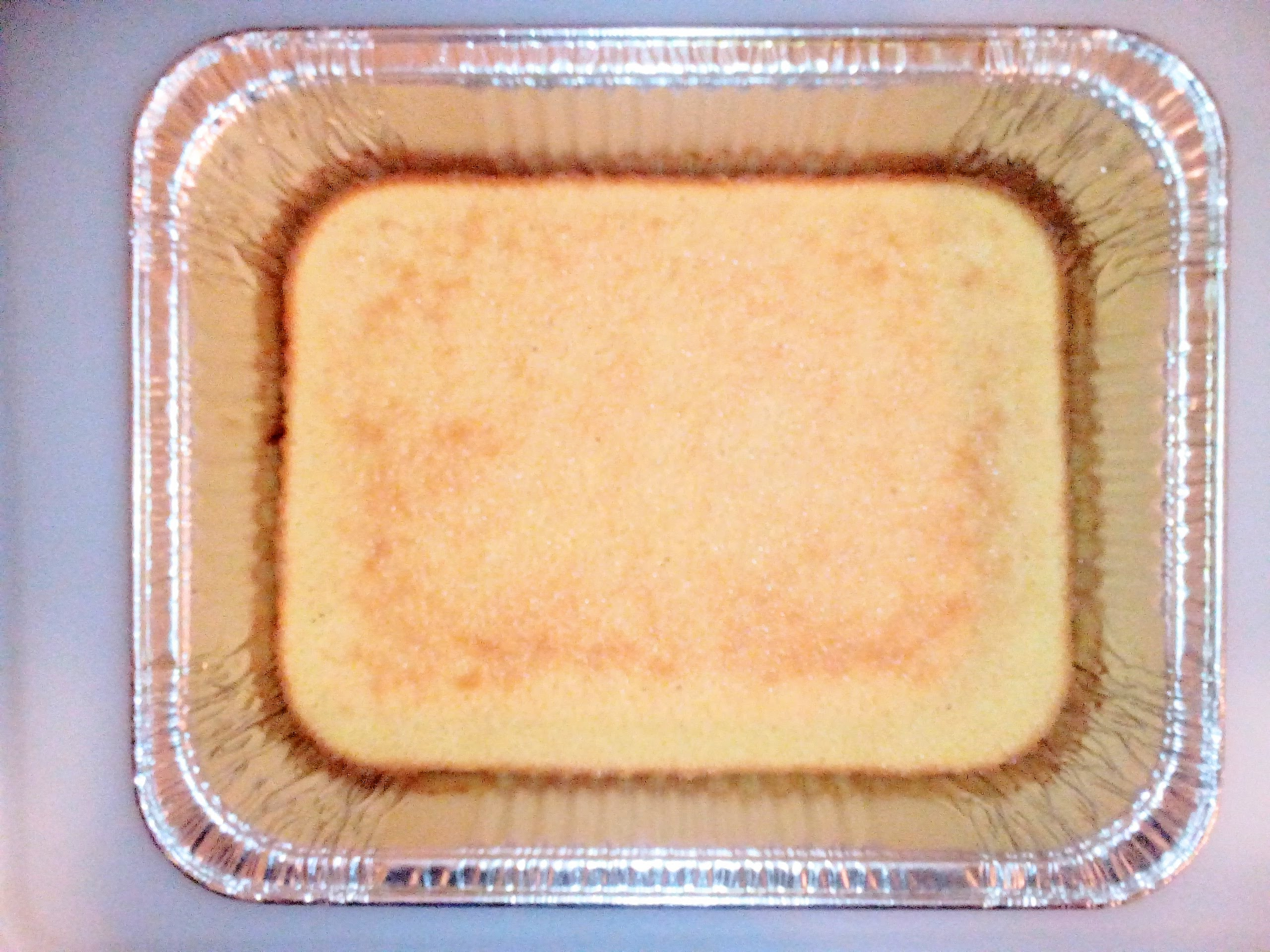 Catering Corn Bread