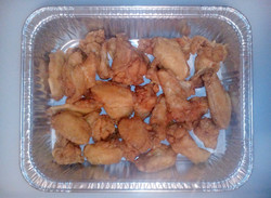 Catering Chicken Wings