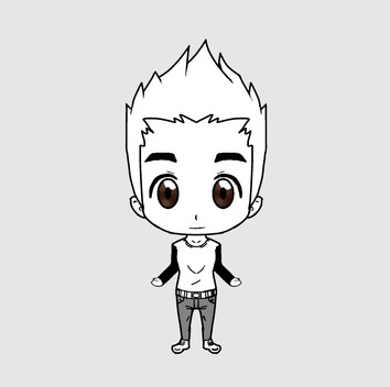 ANIMATION TEMPLATE