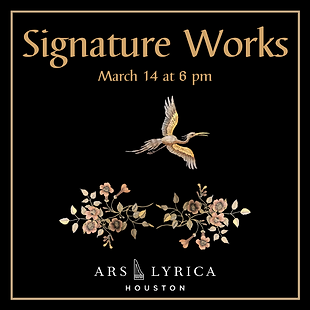 SQUARE Signature Works New Date and Time