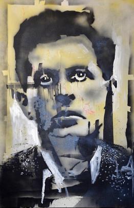 """""""Ludwig Wittgenstein"""""""