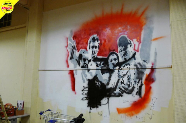 Wall Painting Studio