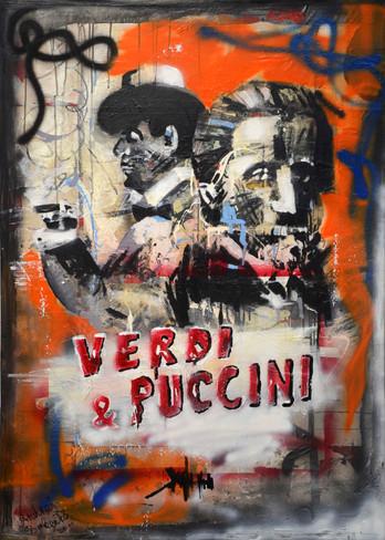 """Verdi & Puccini"""