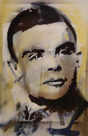 """""""Alan Turing"""""""