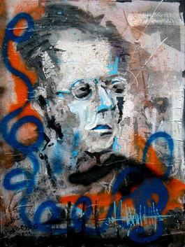 """""""Gustav Mahler"""""""