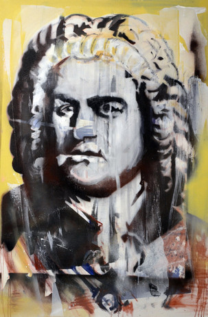 """Johann Sebastian Bach"""