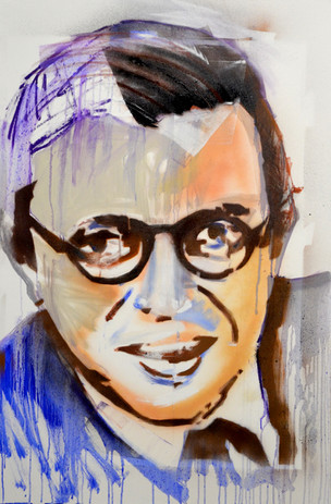 """Jean-Paul Sartre"""