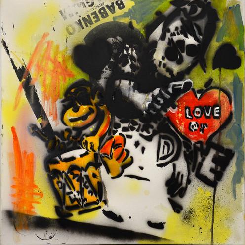 """""""Love or Die 5"""""""