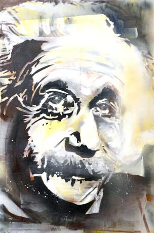 """Albert Einstein"""""""