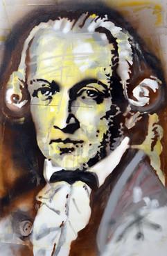 """Immanuel Kant"""