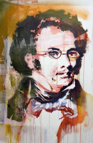 """""""Franz Schubert"""""""