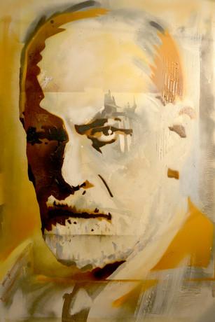 """""""Sigmund Freud"""""""