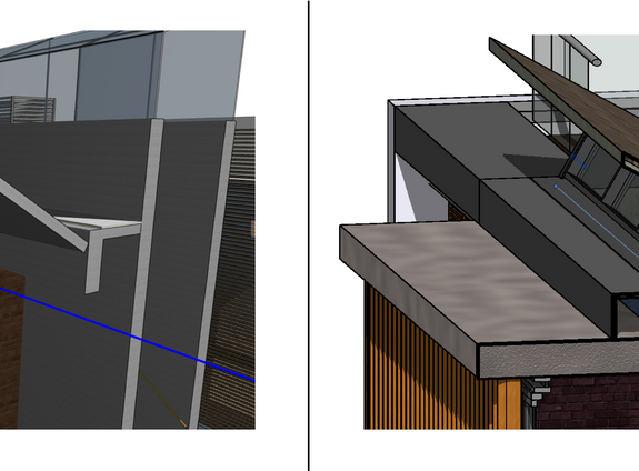 """Revit or ArchiCAD, which one is better than the other in terms of BIM?"""