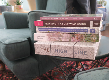 5 Great Gardening Books that will Keep You Returning