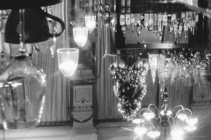 London Street Photography - Reflections 3
