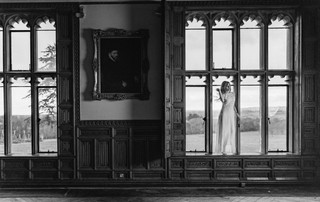 Fine Art - The Lost Mansion