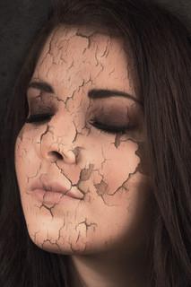 Fine Art - Broken