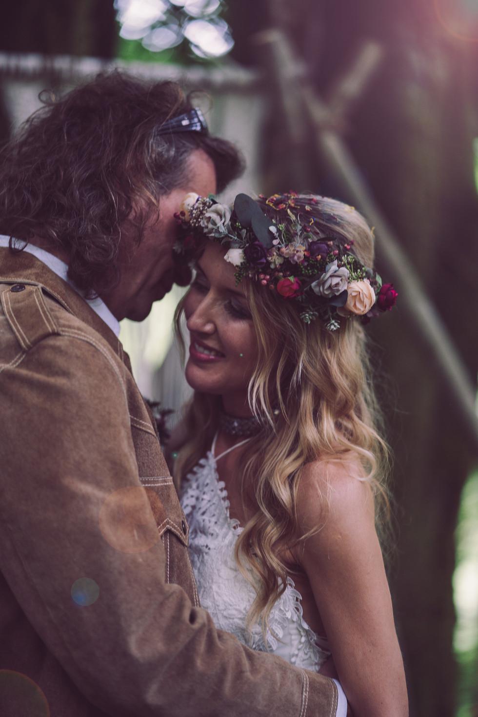 Exmoor Wedding Photographer