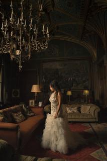 The Loan Bride - Fine Art Project