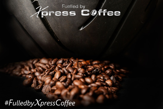 Xpress Coffee Marketing