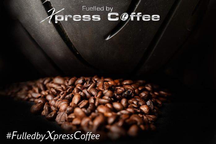 Xpress Coffee Marketing