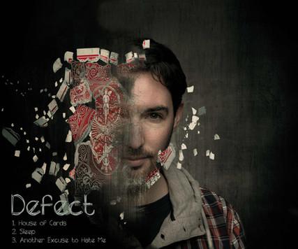 Defect - Album Launch