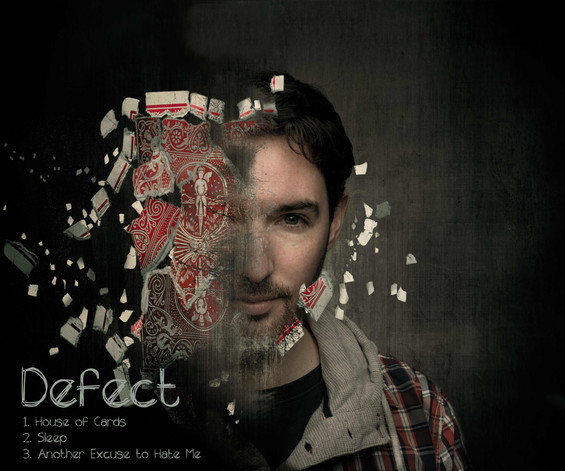 Defect - Album Launch