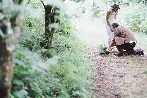 Wiltshire Wedding Photographer - Jamie Denny