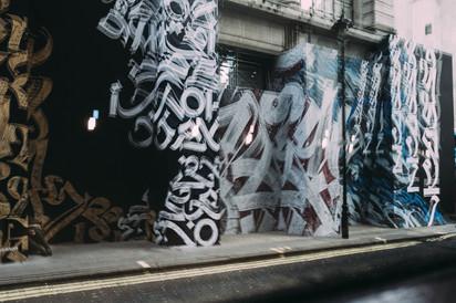 London Street Photography - Reflections 2