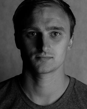 Headshot - Jamie Denny