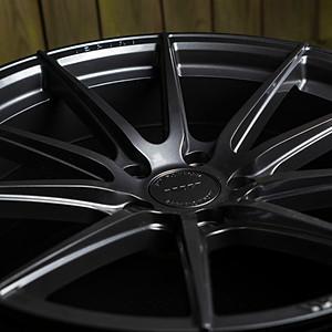 Ispiri Wheels
