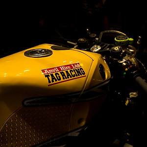 Xpress Coffee & Easy Riders Brand Hatch 17.04.18
