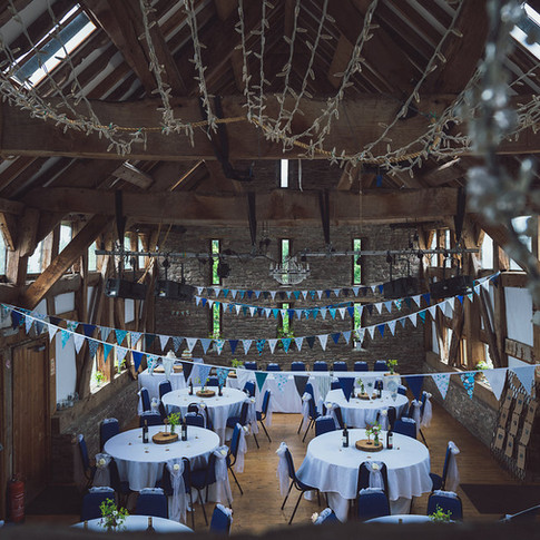 Treadam Barn - Wales Wedding Photographer Jamie Denny Photographer