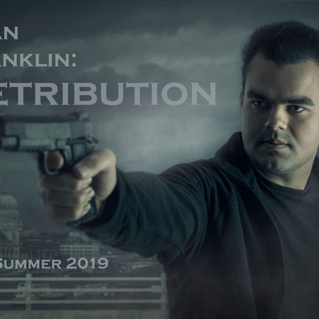 Dean Franklin: Retribution