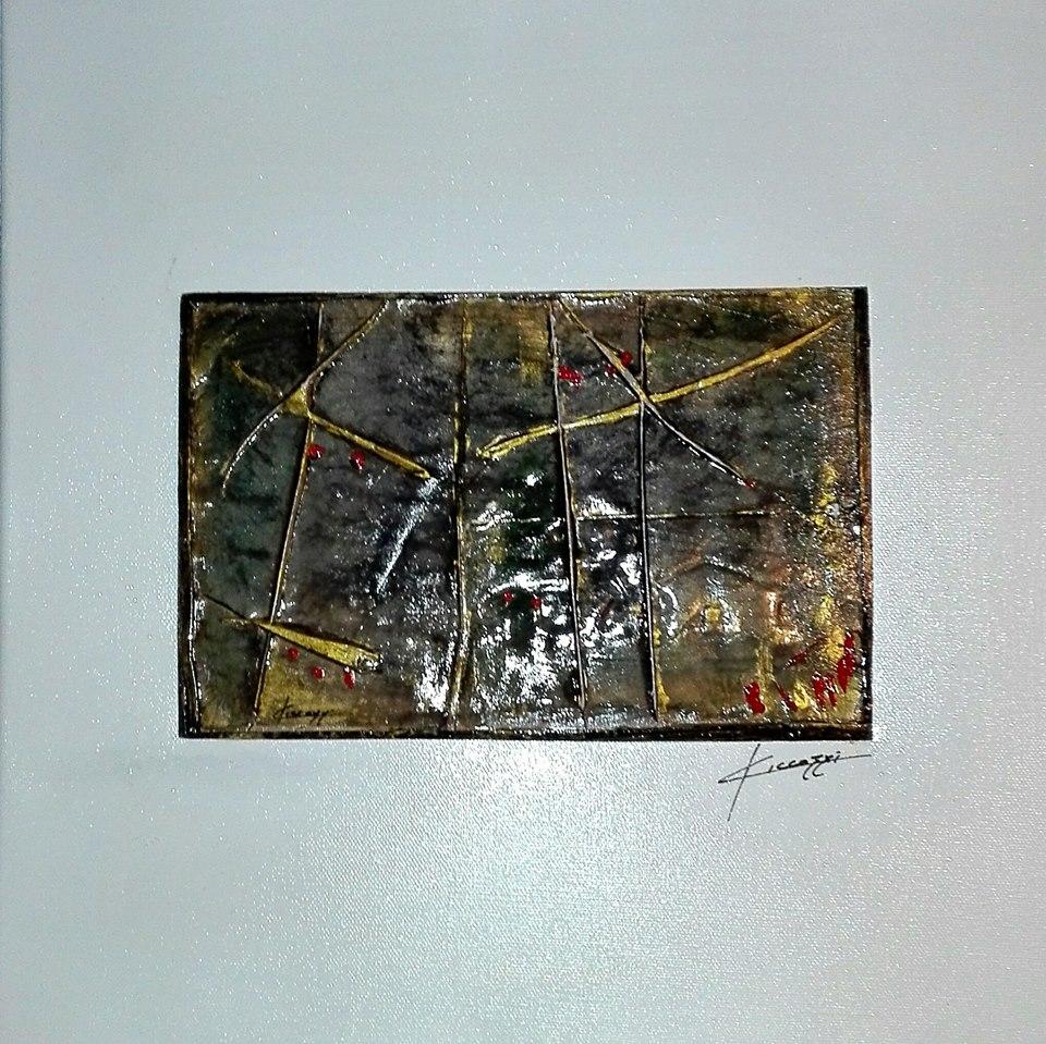 ciccozzi artista pittore