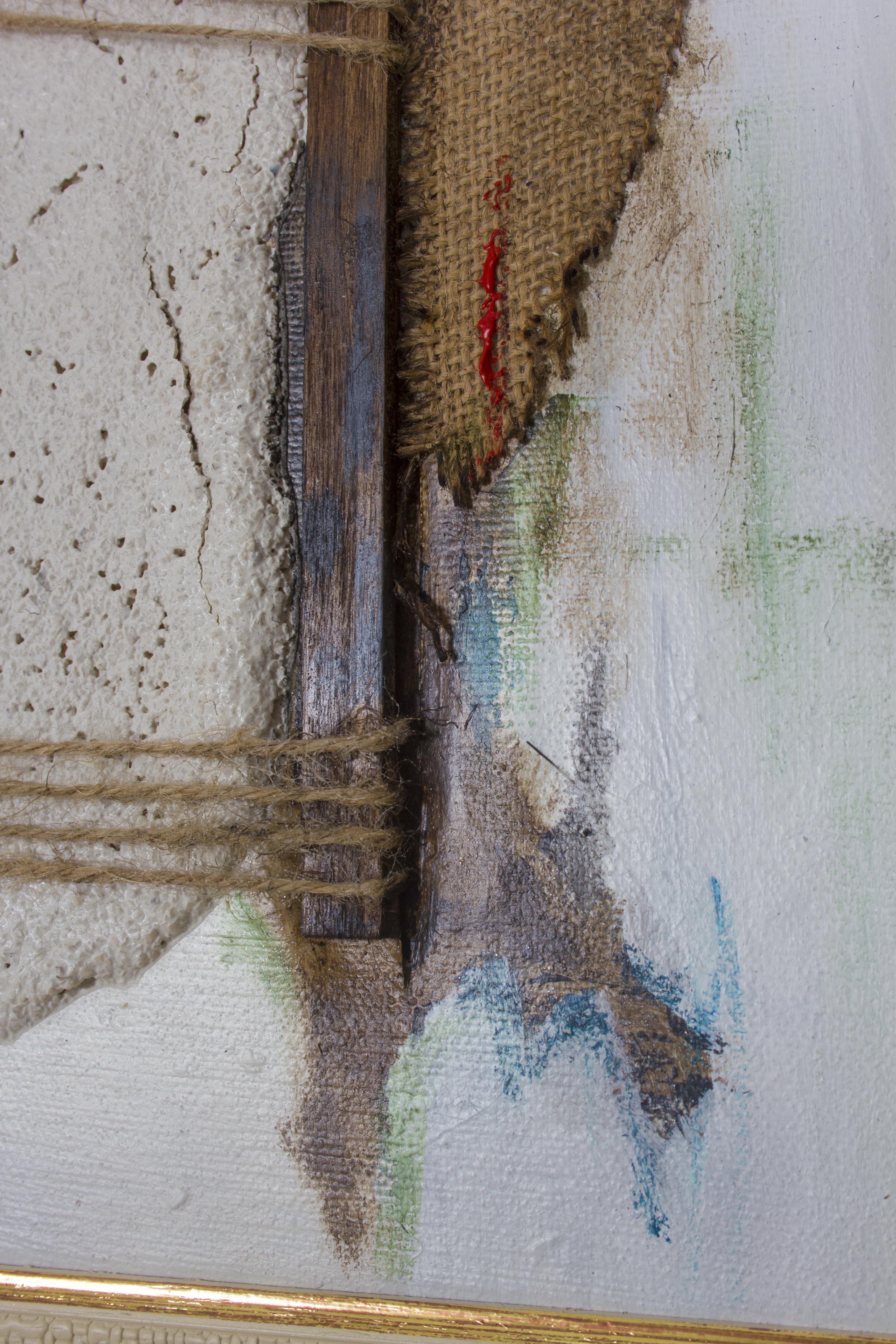 Ciccozzi, arte contemporanea