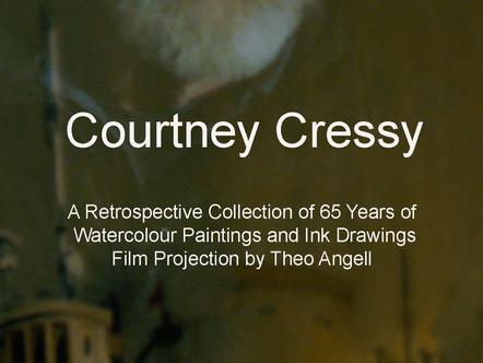 Courtney Cressy Retrospective