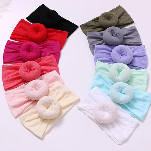 FULL Set of 12 Turban headbands