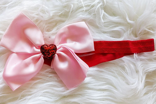 Heart Ribbon