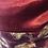 Thumbnail: Snood bonzaï rouge