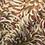 Thumbnail: Makura chrysanthème beige