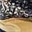 Thumbnail: Snood bleue libellule