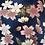 Thumbnail: Makura fleurs pâles