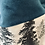 Thumbnail: snood montagne vert