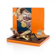 Chocolate Experience Scatola Con Tagliere 600g