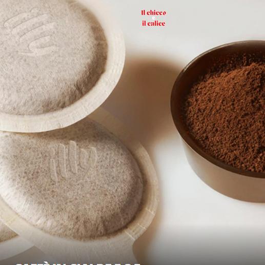 CAFFE IN CIALDE E.S.E.