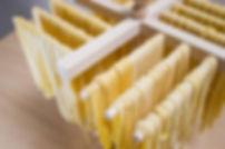 Pasta all'uovo fatta in casa- IL CHICCO E IL CALICE ROMA EUR