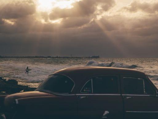 This Stunning Photo Book Profiles Cuba's Oft Misunderstood Surf Scene